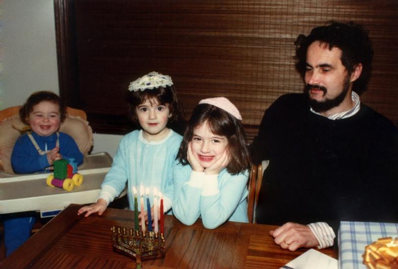 Hanukkah-1989-Alisa